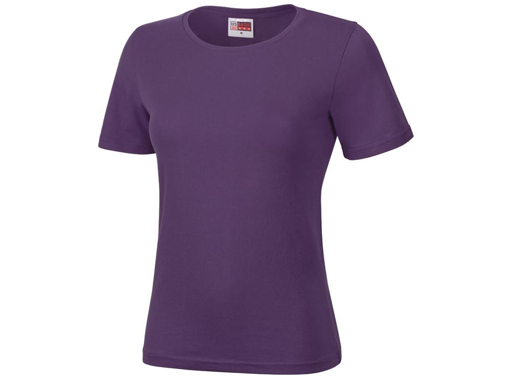 Футболка Heavy Super Club женская, фиолетовый