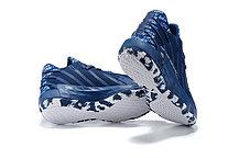 """Баскетбольные кроссовки Dame 7 """"Dark Blue"""" (40-46), фото 2"""