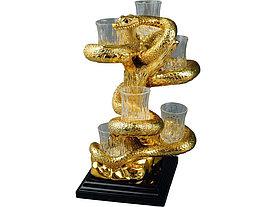Настольный набор для водки За ваше здоровье Chinelli