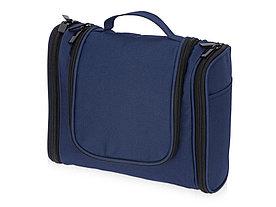 Несессер для путешествий Keep Safe, темно-синий