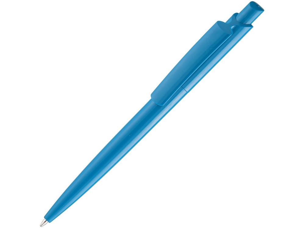 Шариковая ручка Vini Solid, голубой