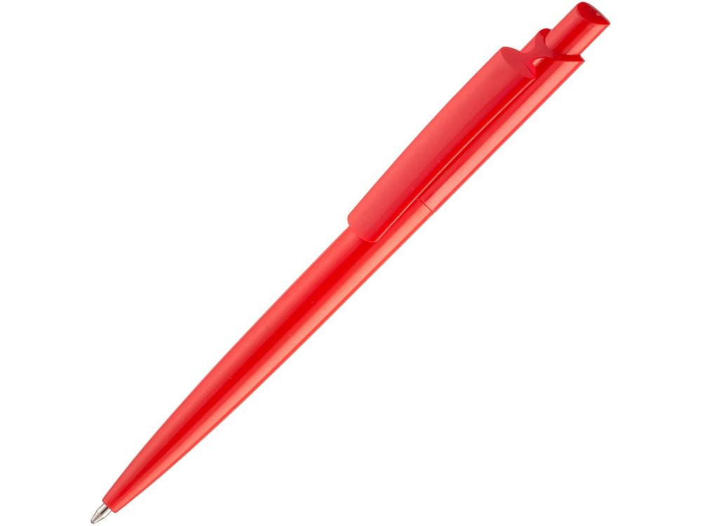 Шариковая ручка Vini Solid, красный
