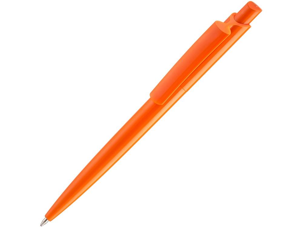 Шариковая ручка Vini Solid, оранжевый