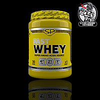 "Сывороточный протеин от SteelPower ""Fast Whey"" 900гр/30порций Имбирное печенье"