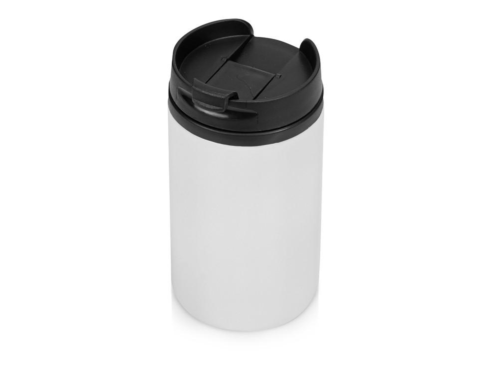 Термокружка Jar 250 мл, белый