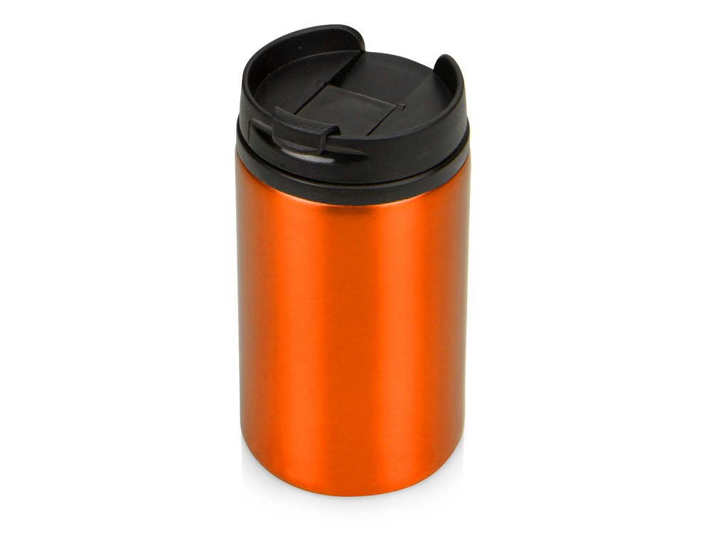 Термокружка Jar 250 мл, оранжевый