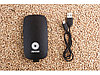 Беспроводная мышь c подсветкой Pokket2 Eco, черный, фото 6