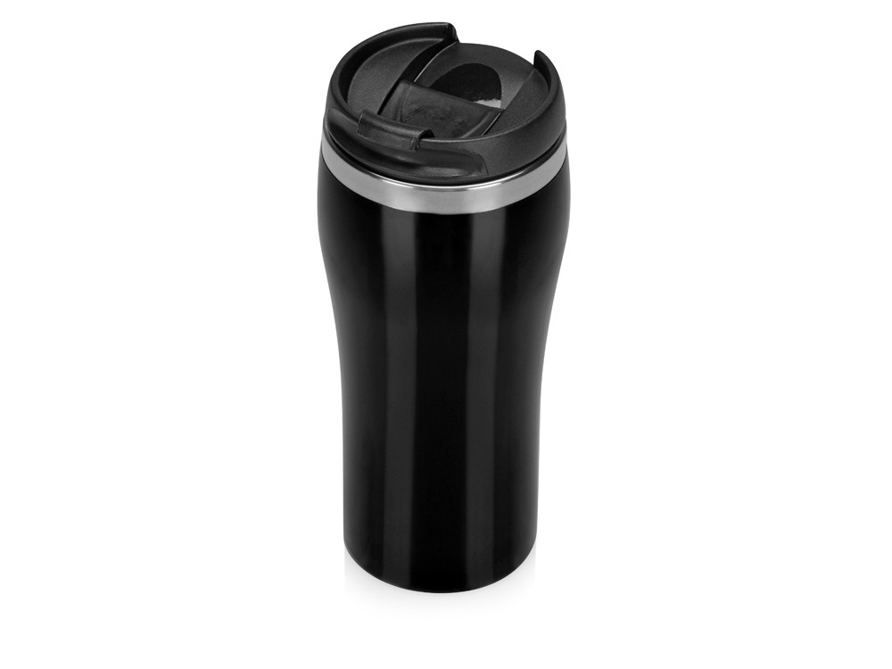 Термокружка Klein 350мл, черный