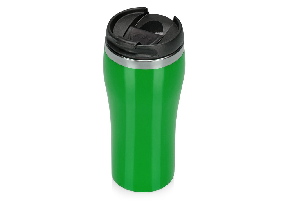 Термокружка Klein 350мл, зеленый