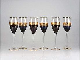 Набор бокалов для шампанского Несомненный успех