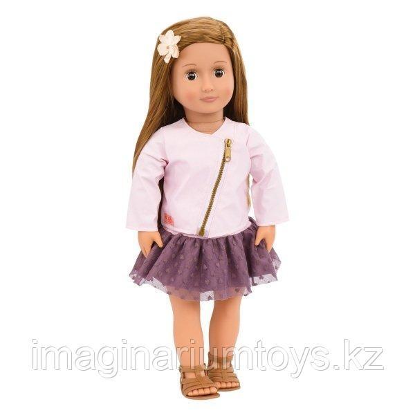 Кукла виниловая Our Generation Виена 46 см