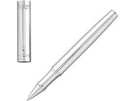 Ручка-роллер Zoom Classic Silver. Cerruti 1881