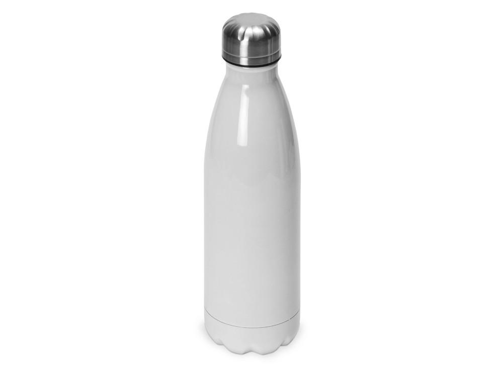 Термобутылка вакуумная, 500 мл, для сублимации, белый