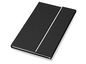 Блокнот Magnetic, черный. Lettertone (Р)