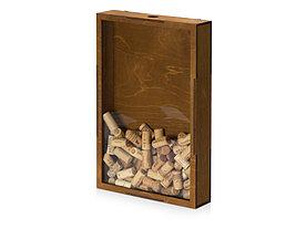 Копилка для винных пробок Cork bank