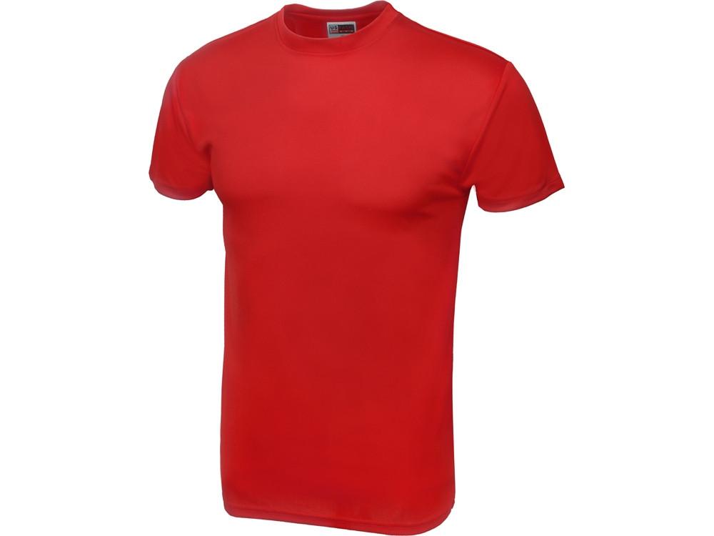 Футболка спортивная Verona мужская, красный