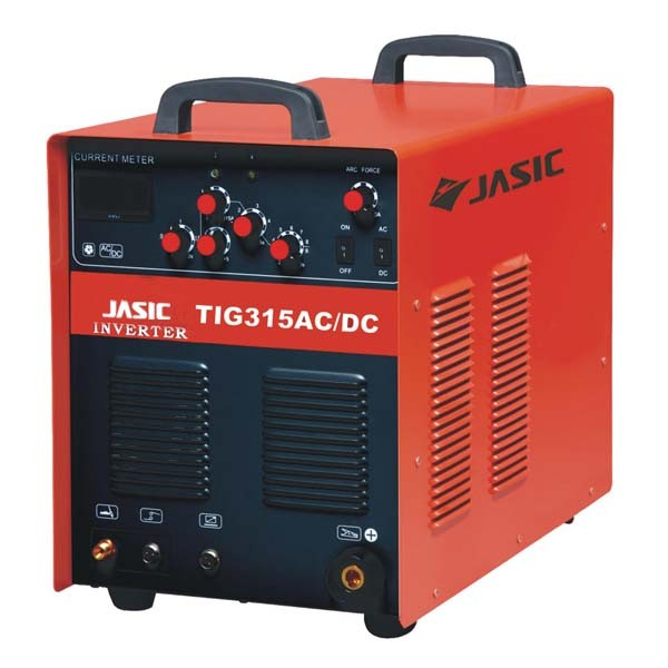 JASIC TIG 315 AC/DC