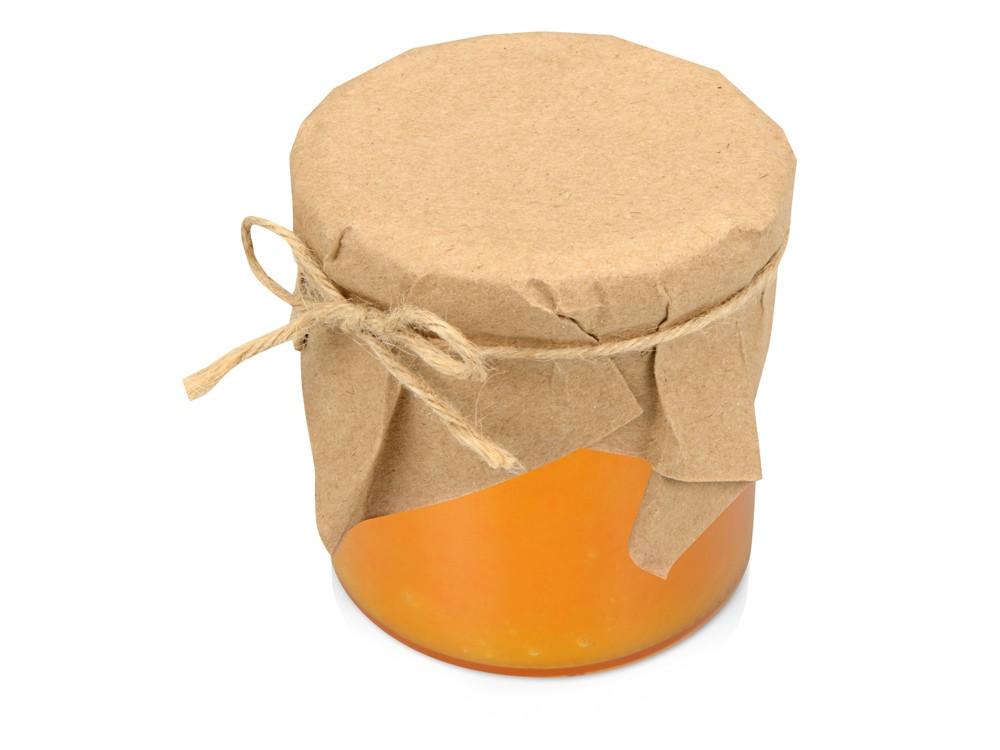 Сувенирный набор Мандариновое варенье с белым шоколадом, 170 мл