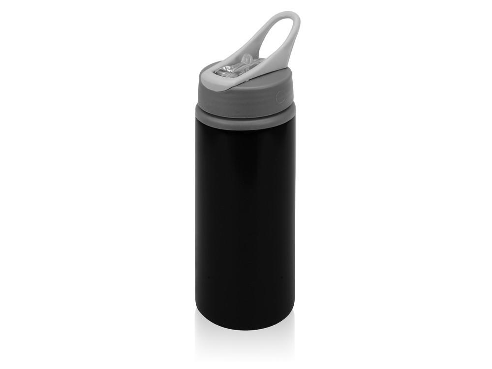 Бутылка для воды Rino 660 мл, черный