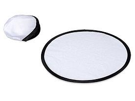 Летающая тарелка, белый (Р)