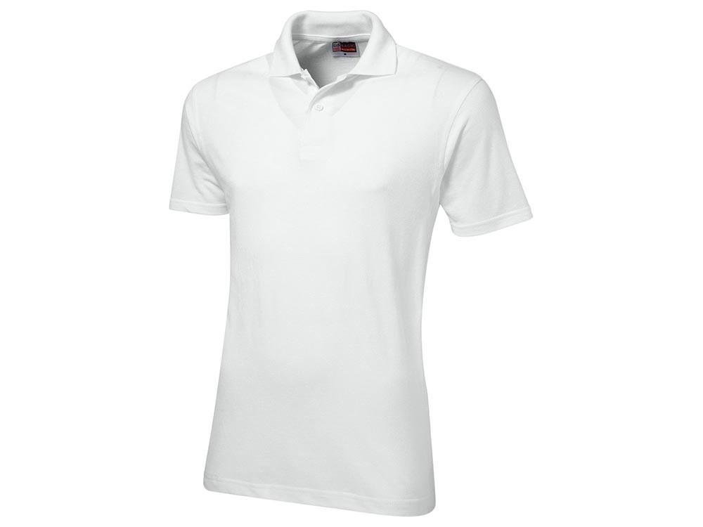 Рубашка поло First N мужская, белый
