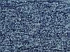 Плед вязаный Blend в чехле, синий, фото 4