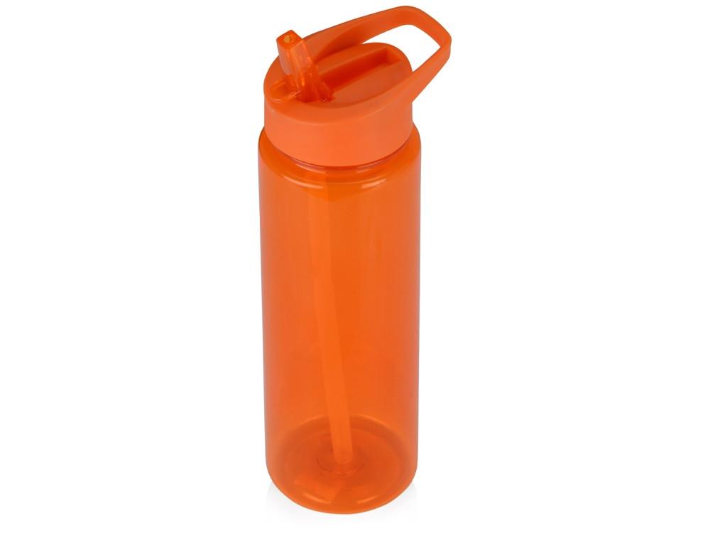 Спортивная бутылка для воды Speedy 700 мл, оранжевый