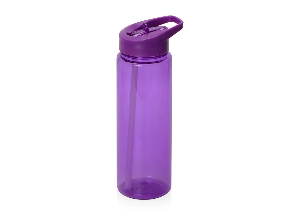Спортивная бутылка для воды Speedy 700 мл, фиолетовый