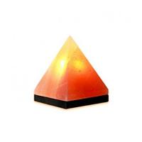 Солевая USB лампа Пирамида-Ультра