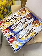 Choco keks кексы в шоколаде в ассортименте вкусов