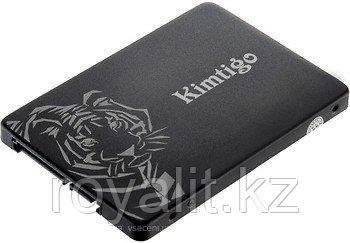 Твердотельный накопитель SSD 240 Gb, SATA 6 Gb/s, Kimtigo KTA-300-240G, 2'5, TLC, фото 2