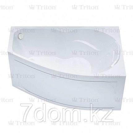 Triton Бриз Экстра Левая 150х95 белый, фото 2