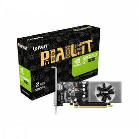 Видеокарта PALIT GeForce GT 1030 2Gb GDDR5 64bit