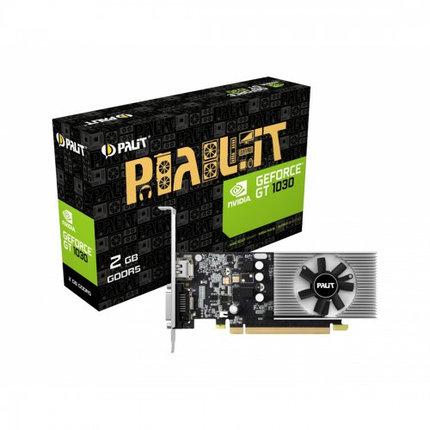 Видеокарта PALIT GeForce GT 1030 2Gb GDDR5 64bit, фото 2
