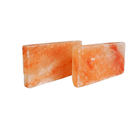 Соляная плитка 2,5*10*20 из Гималайской соли