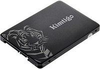 Твердотельный накопитель SSD 480 Gb, SATA 6 Gb/s, Kimtigo KTA-300-480G, 2'5, TLC