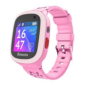 Смарт часы Aimoto Start 2 розовый