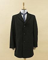 Мужское пальто (английский воротник)