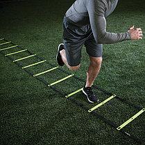 Лестницы для футбольной тренировки 10м, фото 3