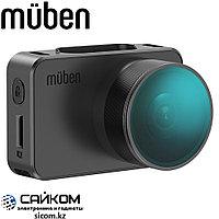 Muben mini S (2в1) Видеорегистратор + База камер, Искусственный интеллект, Super HD