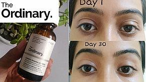 Сыворотка от отечности под глазами The Ordinary Caffeine Solution 5%+EGCG, 30мл., фото 2