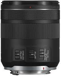 Объектив Canon RF 85mm f/2 Macro IS STM