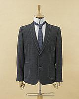 Мужской пиджак лён (италия)