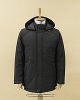 Демисезонная куртка (camel, wool)