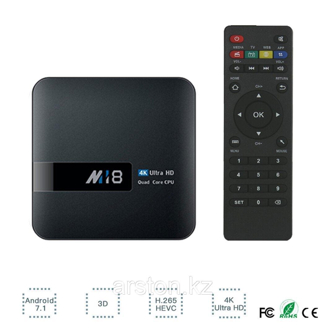TV Box M18 2/16