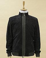 Куртка замшевая, фото 1
