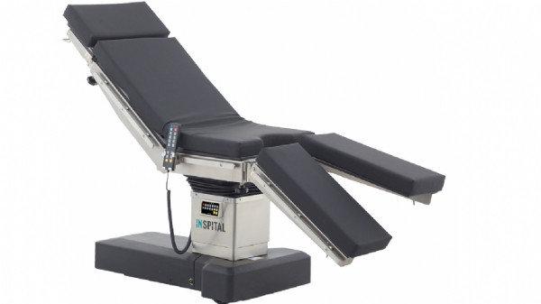 Электрогидравлический операционный стол OT 80.20, фото 2