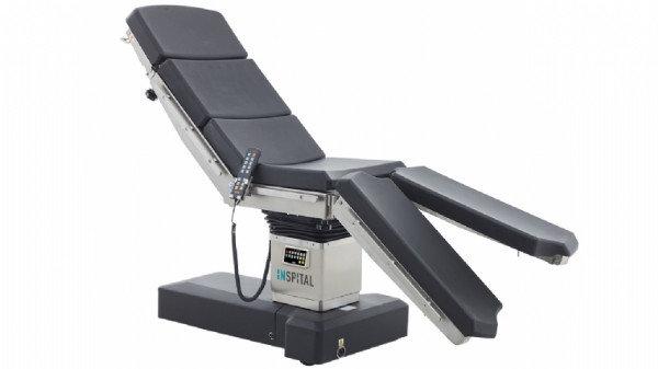 Электрогидравлический операционный стол PU OT80.25, фото 2