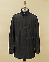 Кожаная куртка (итальянской обработки)