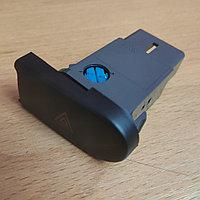 Кнопка аварийной сигнализации ZAZ Chanse